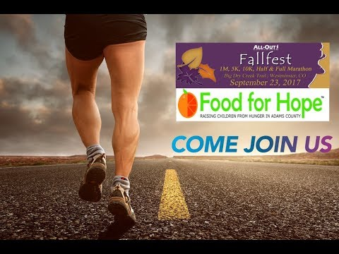Food For Hope Fall Fest