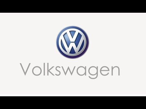Evolution - Logo Volkswagen