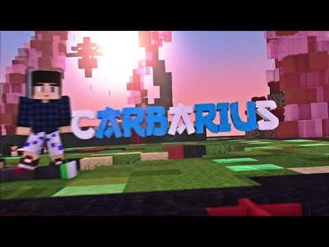 #9 | Intro - For Carbarıus ♥ Back ♥
