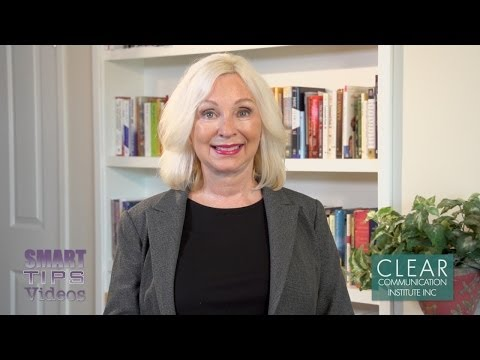 How To Use Communication To Improve Profitability by Dr. Patty Malone