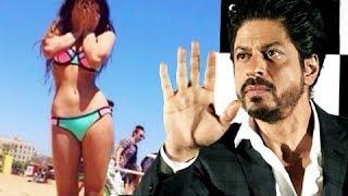 Shah Rukh Khan REACTS On Media Misbehaving With Daughter Suhana Khan
