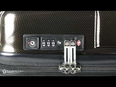 TSA Combination Lock Intructions - Traveler's Choice