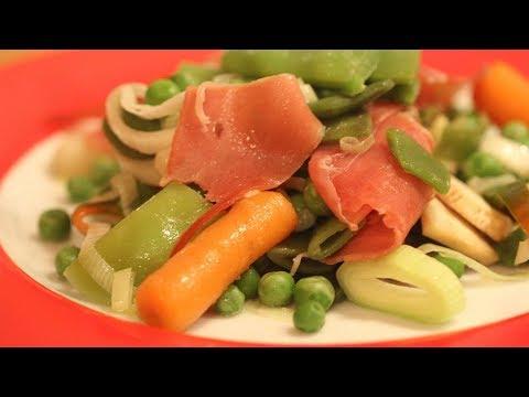 How To Make Summer Salad I Summer Salad Recipe I Master Chef Shipra Khanna