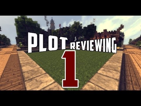 Plot Reviewing - 1