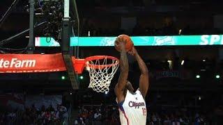 NBA 360 Dunks