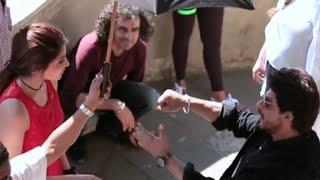 Shahrukh Khan , Anushka Sharma , Imtiaz Ali - Interview | Talks About Jab Harry Met Sejal | HD