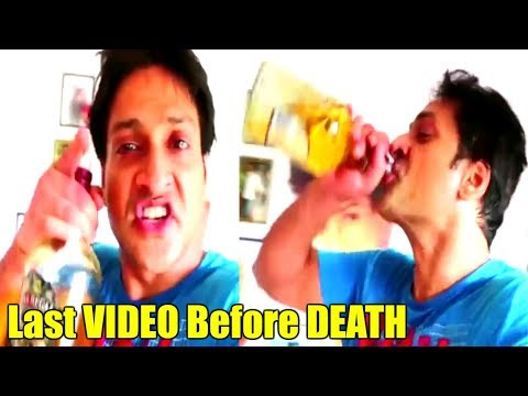 Salman Khan's Friend Inder Kumar EMOTIONAL Video Just Before Death Will Make You CRY