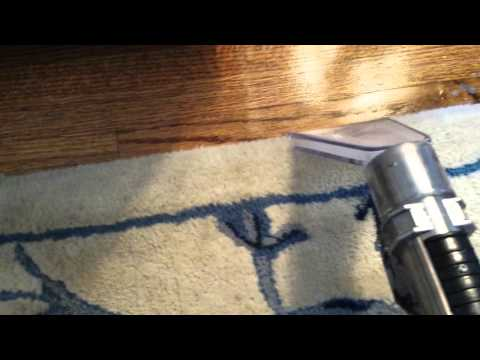 How To Remove Stains from wool carpet