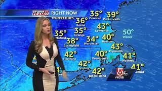 Video: Thanksgiving travel forecast