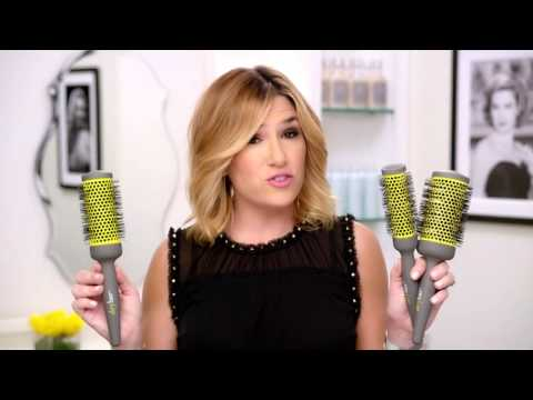 Which Drybar Pint Brush is Best for You? | Sephora