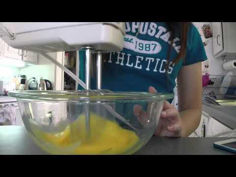 How To Make Flan (Spanish Project)