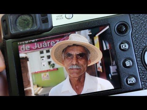 Street Photography in Mexico City — TIPS & TRICKS! (Fotografía Callejera en CDMX)