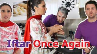 Iftar Once Again | OZZY RAJA