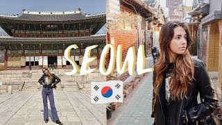 Download Traveling to Seoul, South Korea | Travel Vlog Video