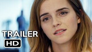 The Circle Official Trailer #1 (2017) Emma Watson, Tom Hanks Sci-Fi Movie HD