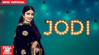 JODI (Full Video) | JASWINDER BRAR | Latest Punjabi Songs 2019 | Mad 4 Music