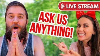 ASK US ANYTHING W/ PROPLANTY | Pokémon GO | ZoeTwoDots
