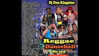 Dj Don Kingston Warm Uptown Dancehall Mix 2018 - PakVim net