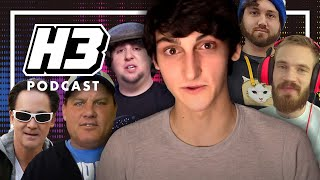 The Death Of H3H3 by Gokanaru - H3 Podcast #192