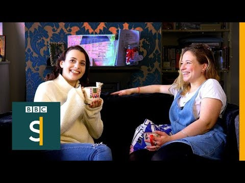 How to find the best therapist (Like Minds Ep.15) BBC Stories