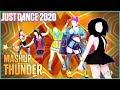 Just Dance Fanmade Mashup - Thunder by Imagine Dragons (Rain)