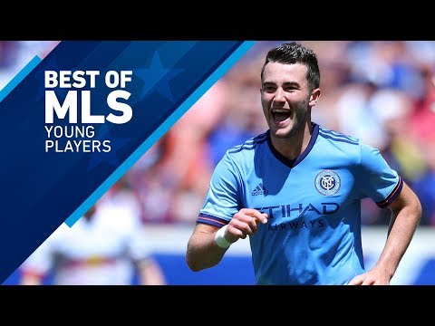 Best of young players in MLS