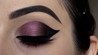 Huda Beauty | Desert Dusk Eye Makeup Tutorial