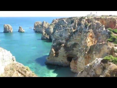 Roadtrip Portugal - Lisbon - Algarve - Travel