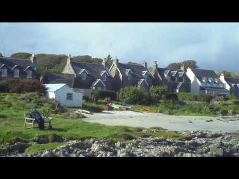 Iona: Living in a thin place