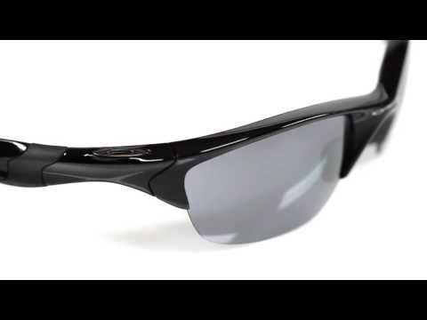 Product Review: Oakley Half-Jacket 2.0