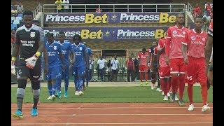SIMBA SC 1-0 BANDARI FC: HIGHLIGHTS & INTERVIEWS (FRIENDLY - 12/10/2019)