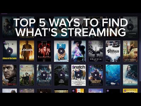 The best ways to find TV shows and movies online (CNET Top 5)
