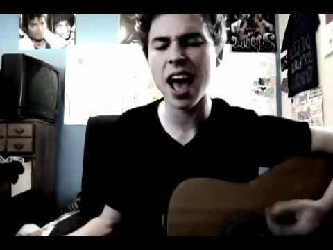Justin Bieber - Boyfriend (Dylan Holland Acoustic Cover)