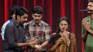#Nayika Nayakan l A Nadakasamithi in Kilukkam round I Mazhavil Manorama