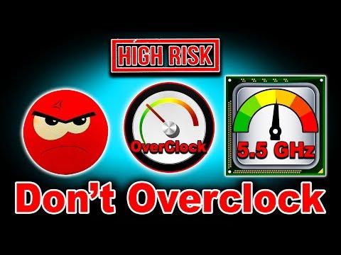 Is Overclocking Safe & Worth It? (Hindi)