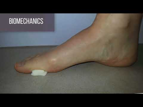 What causes toenail blisters