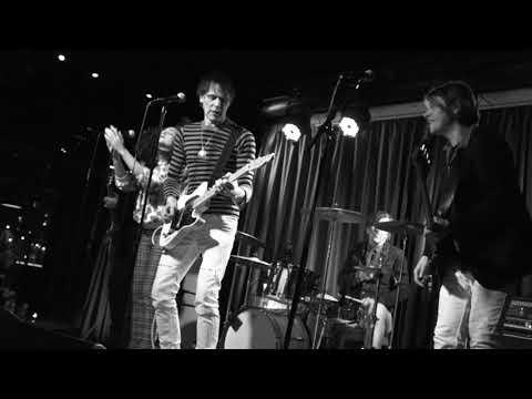 KajHolst - Not coming home - Bar Brooklyn, Stockholm 2018