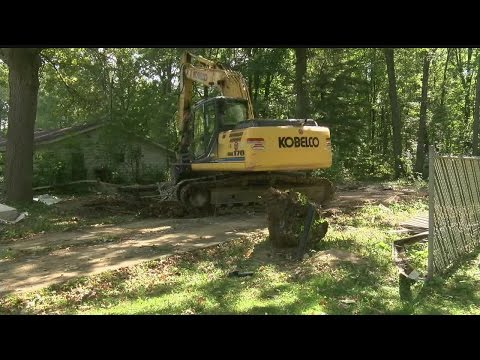 New Ohio law speeds up foreclosure process