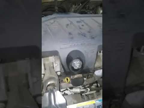 2007 Buick lacrosse power steering