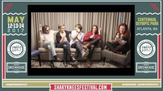 Wendy Interviews Phoenix