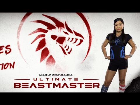 Netflix Ultimate Beastmaster Update - Team USA! AND Q&A – Macros, Calories, Vegan, Diet
