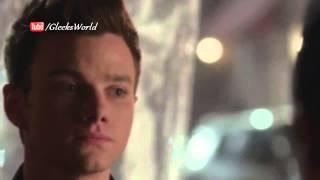 GLEE 6x01 || Kurt & Blaine terminan ( SUBTITULADO EN ESPAÑOL )