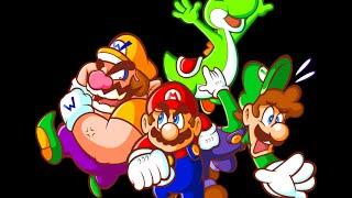 Super Mario 64 Remix - Boom-Dance-Battlefield [Main Theme