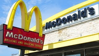 One Of McDonald