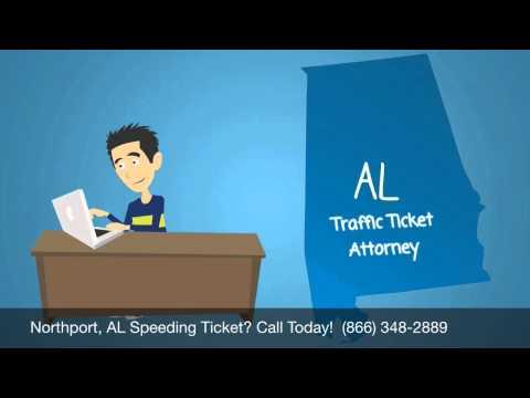 Help Northport, Alabama Traffic Speeding Ticket Lawyer - Best Northport, AL Traffic Attorney