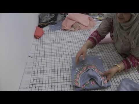 delicate fabrics