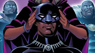"""Writer Evan Narcisse Talks """"Rise of the Black Panther"""" Comic on This Week in Marvel"""
