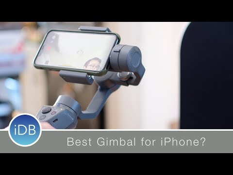 DJI Osmo Mobile 2 Review - Same Great Features, New Low Price