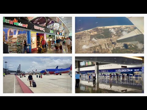 - Los Cabos International Airport, San Jose del Cabo, Mexico
