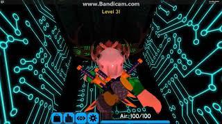 FE2 Dark Sci-Facility by Crazyblox  (Solo)